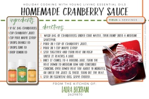 Homemade-cranberry-sauce