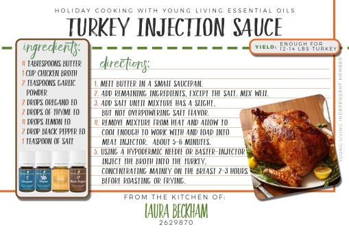 Turkey-Injection-Sauce